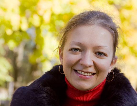 Ms J, Hexham - September 2015 Photo