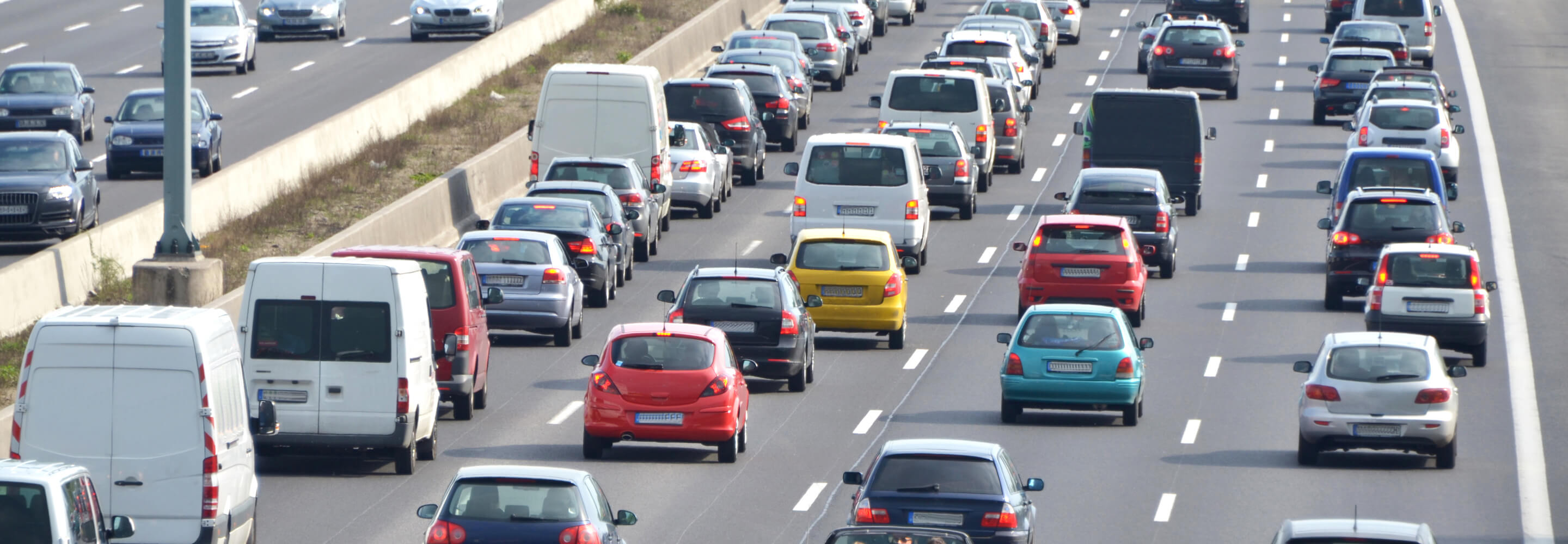 Ralli Solicitors: Road Traffic Accidents FAQs Banner