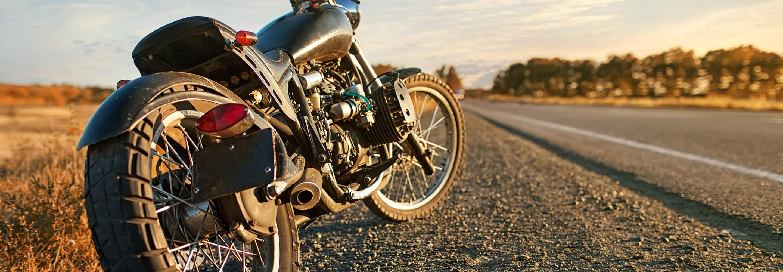 Ralli Ltd: Motorbike Accident Claims Banner