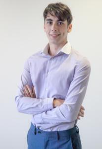 Philip Grubert, Apprentice Paralegal