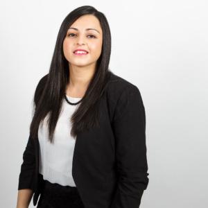 Ashia Bibi, Solicitor