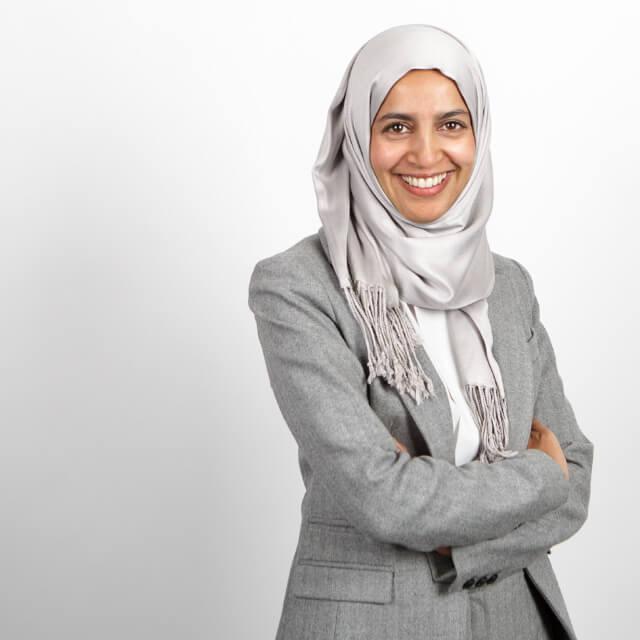 Farhanah Ismail