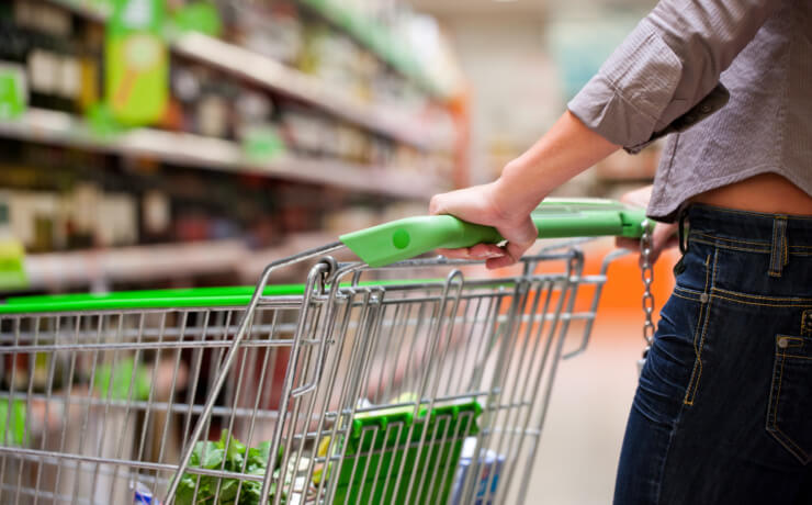 Accidents in Shops or Supermarkets