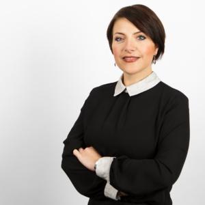 Sarah Anyon, Associate Solicitor