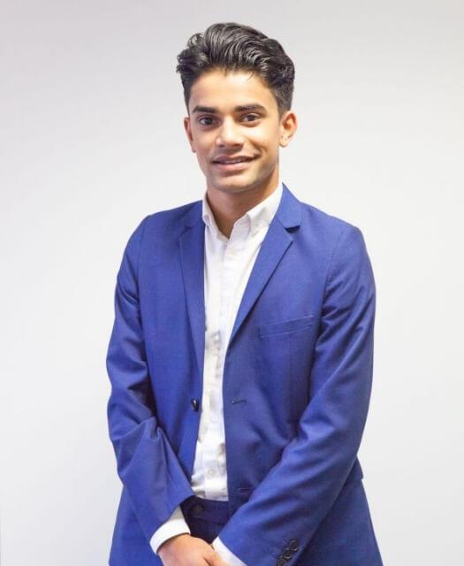 Anil Gothivarekar
