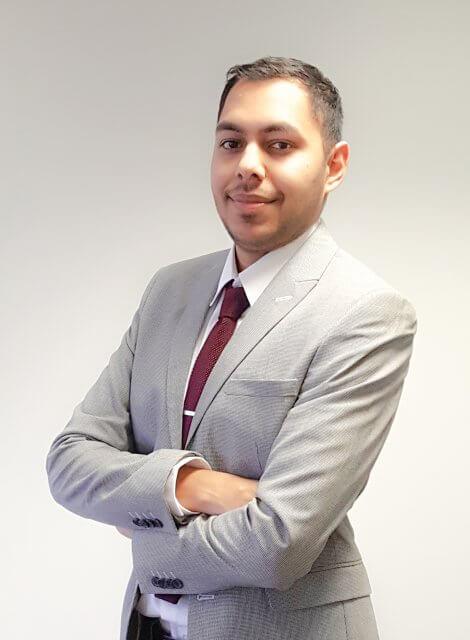 Tausif Bhad