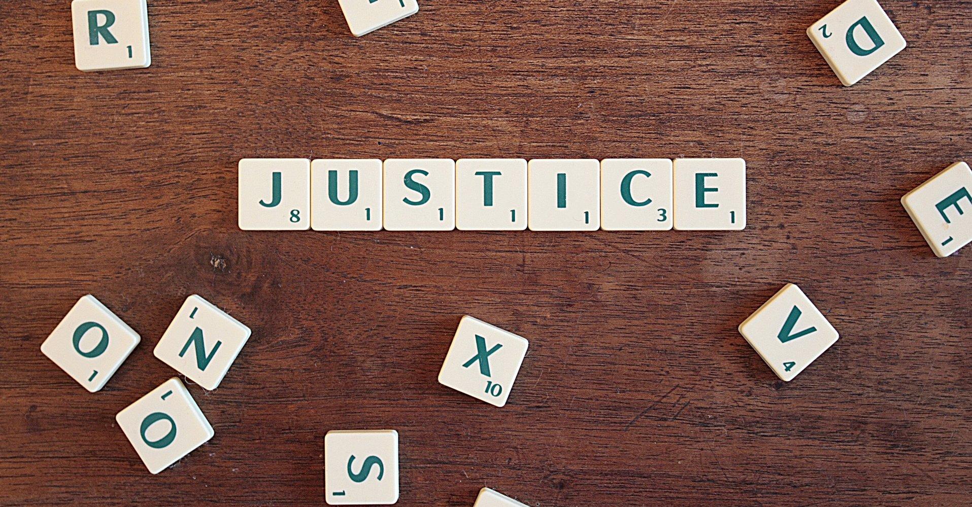 Ralli Ltd: Justice for David? Banner