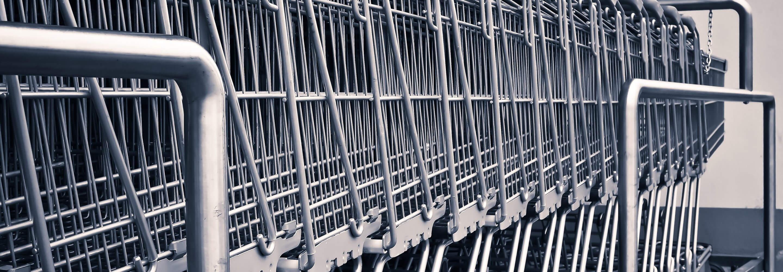 Ralli Ltd: Supermarket Sweep Banner