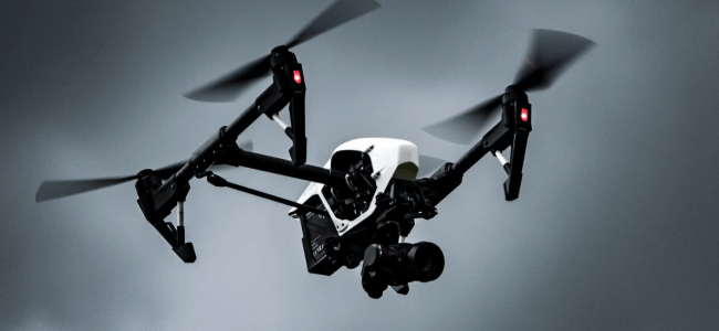 Game of Drones: Damages caused by UAVs & claiming compensation article preview image