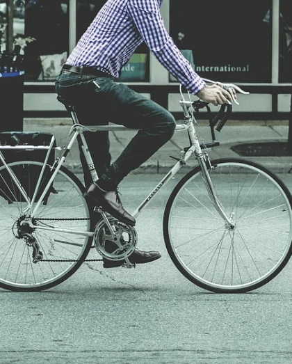Covid 19 – Safety for Pedestrians & Cyclists article preview image