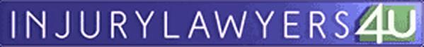 Injury Lawyers 4 U (IL4U) Logo