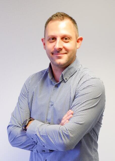 Duncan Clegg