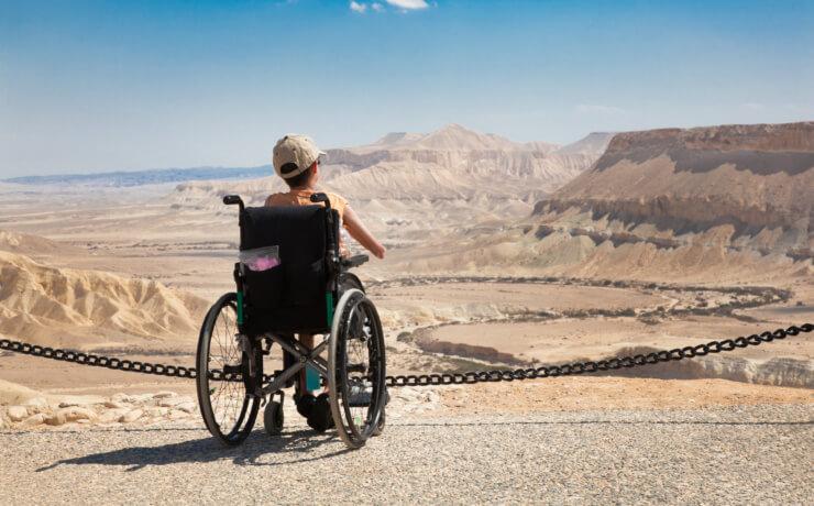 Paralysis Claims