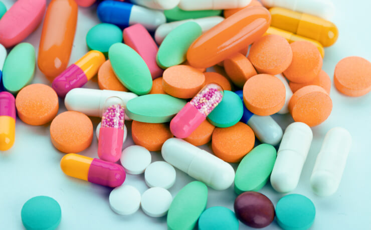 Medication and Prescription Errors