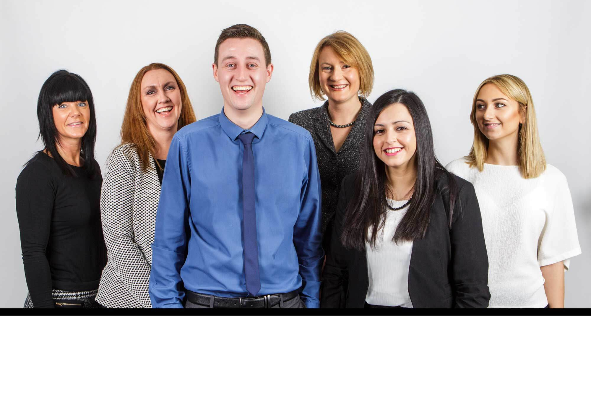 Ralli Solicitors: Work For Us Banner