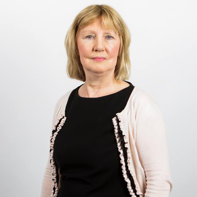 Teresa Arthur