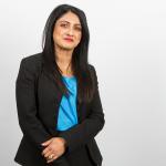 Sajida Chaudry