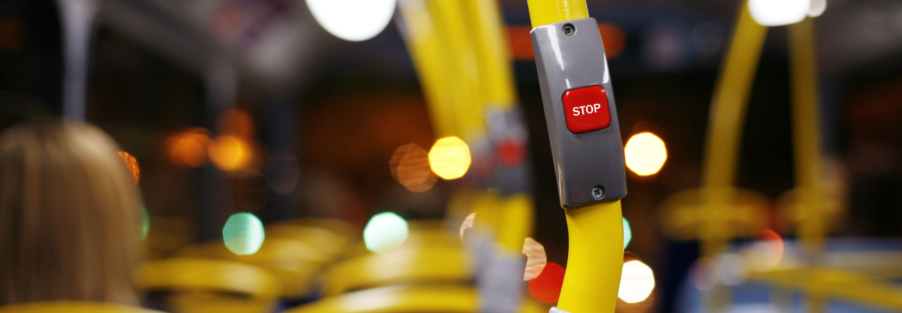Ralli Solicitors: Public Transport and Taxi Accident Claims Banner