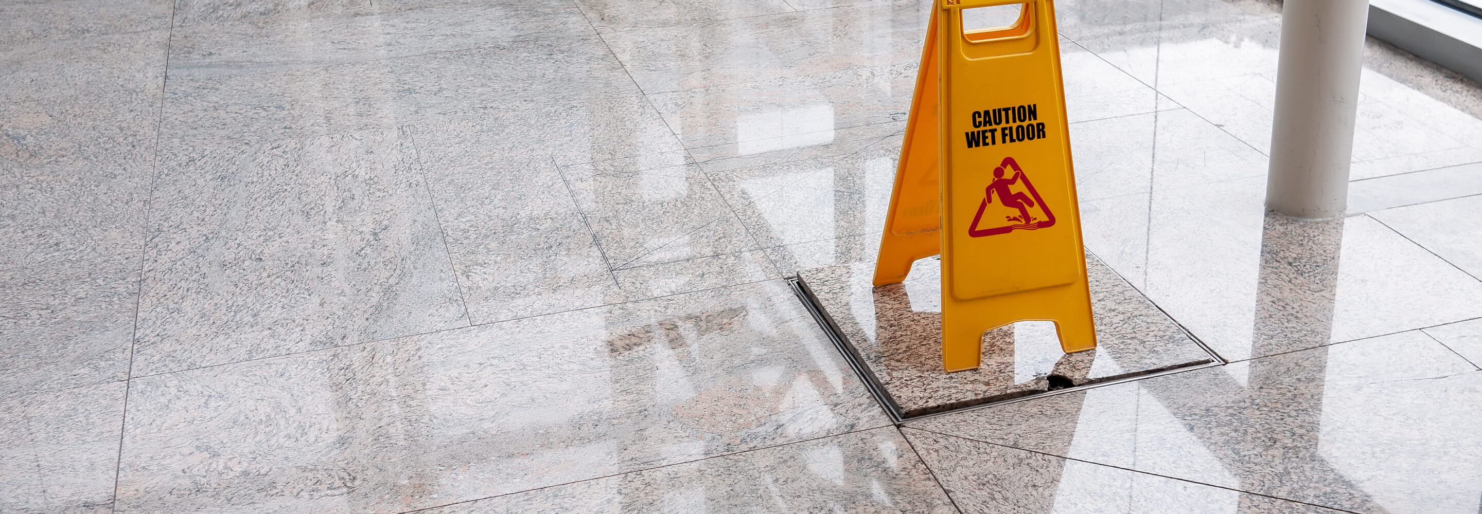 Ralli Solicitors: Slips, Trips or Falls Banner