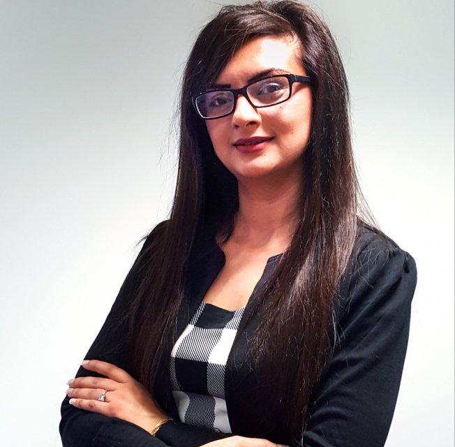 Naila Khan