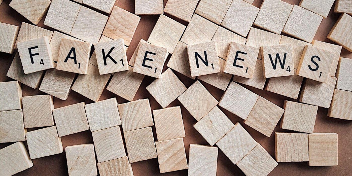 Ralli Ltd: FAKE NEWS: Modern Myths or a Modern problem? Banner