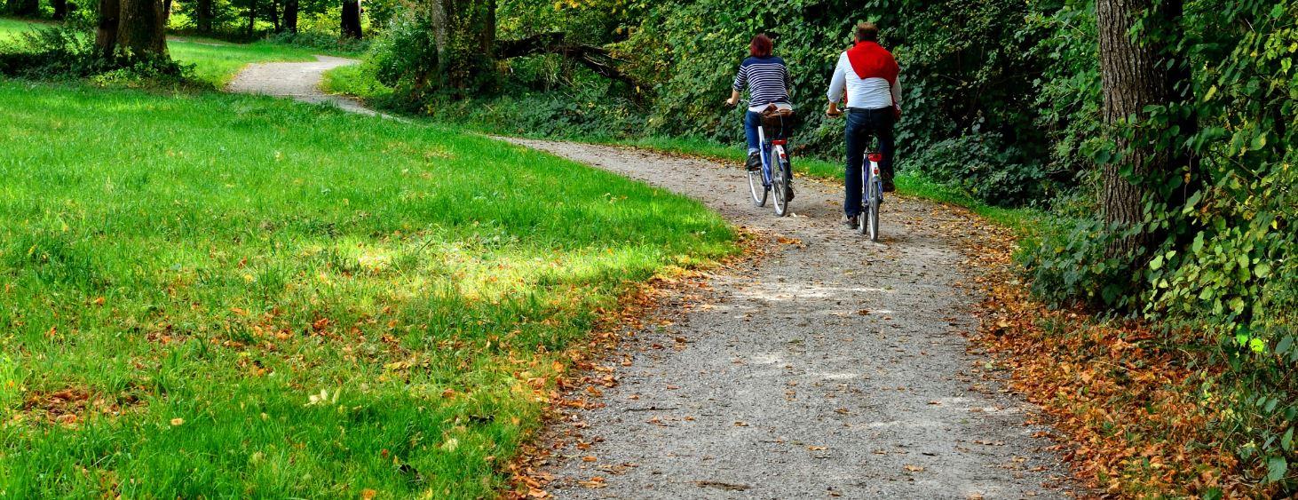 Ralli Ltd: A Close Look at Cycling Injury Claims Banner