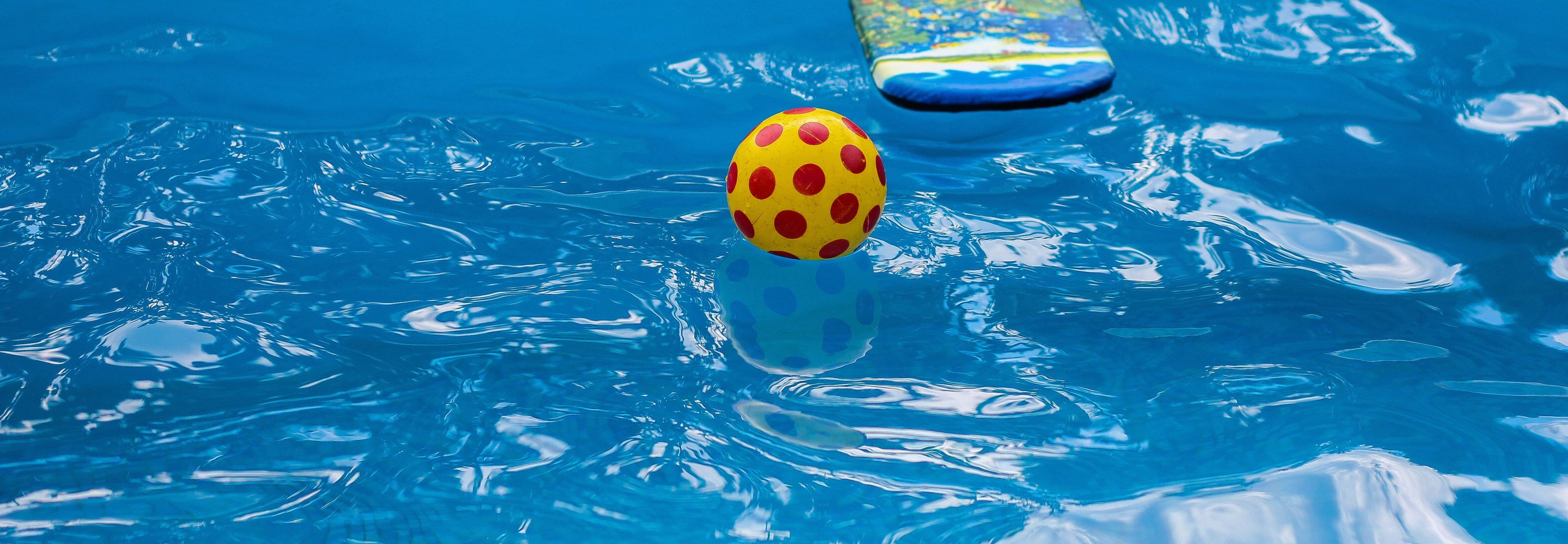 Ralli Ltd: How safe is your swimming pool? Banner