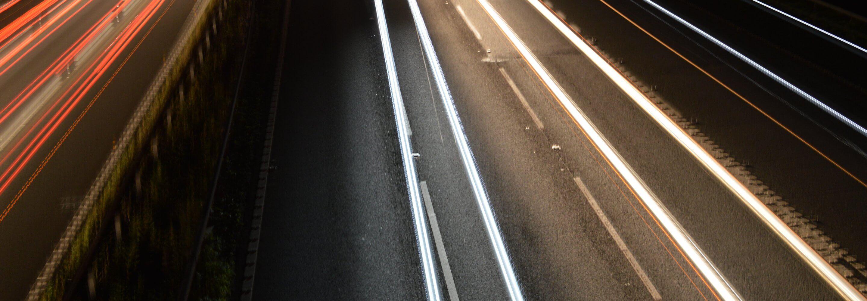 Ralli Ltd: Smart Highways: Is Smarter Really Safer? Banner