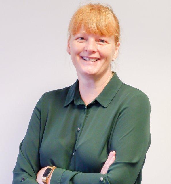 Jill Griffiths